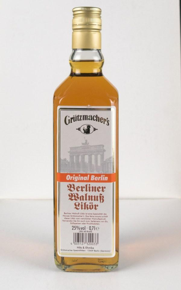 grützmacher berliner walnuß likör