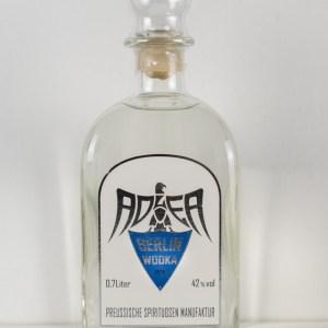 Adler Berlin Wodka 700 ml
