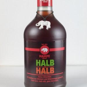 Mampe Halb & Halb 700 ml