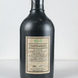Mampe Pfefferminz 500 ml