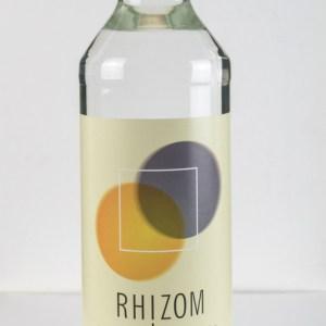 Rhizom Bio Gin 1,0 Liter