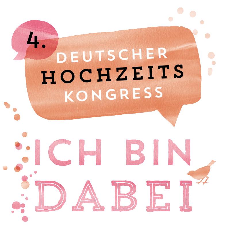 Deutscher Hochzeitskongress 2018