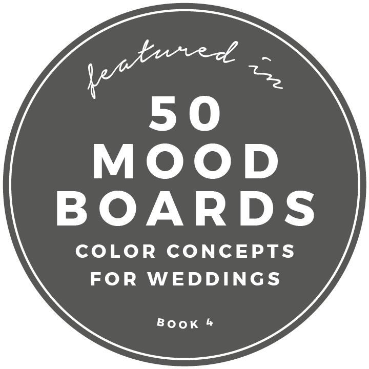 50 Moodboards 4. Buch