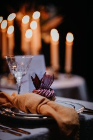 Styled Shoot Winter Bohemian Sweets