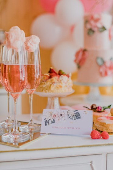 Styled Shoot Bridal Shower
