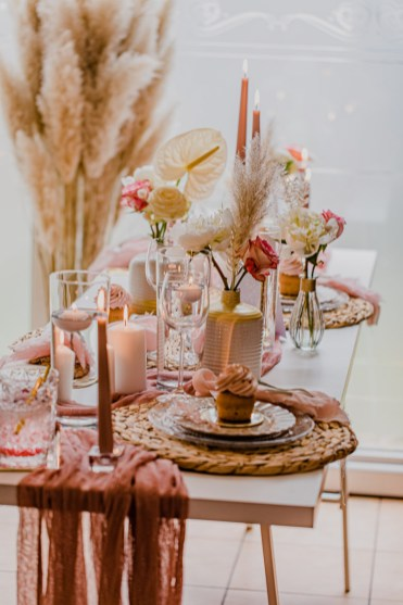 Tablesetting – Styled Shoot Bridal Shower