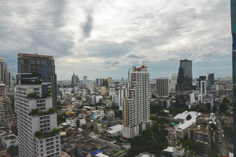 W-Hotel-Bangkok-Aussicht
