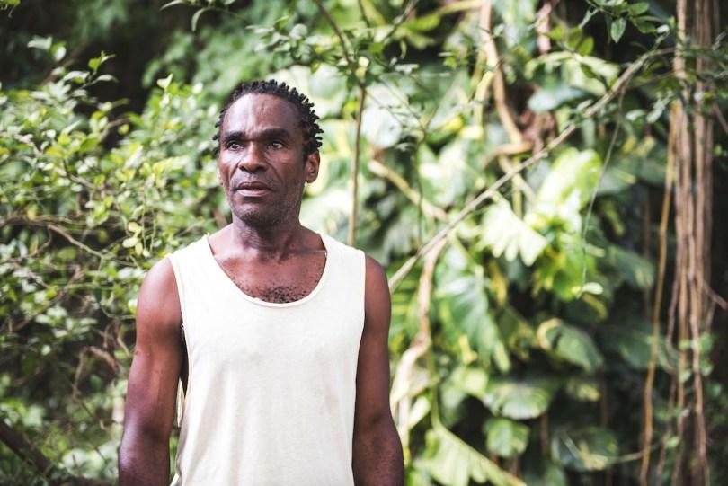 Gesichter Jamaika 1