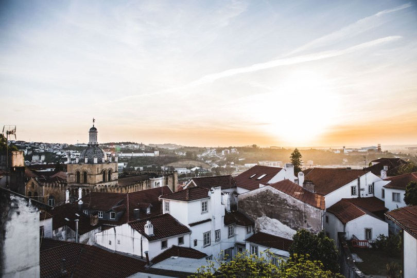 Coimbra Tipps