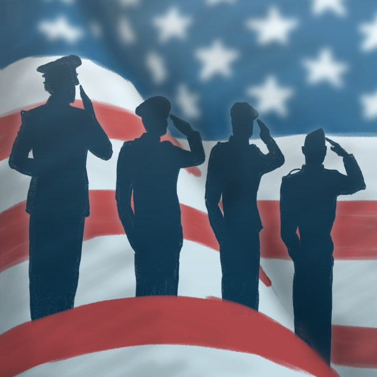 Service and Sleep: Treating U.S. Veterans