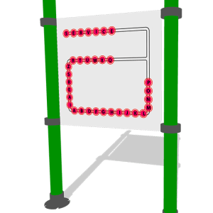 Jeux de mémorisation & réflexion