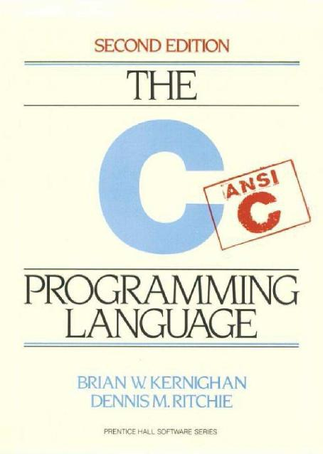 El libro para aprender a programar en c