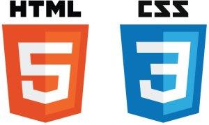 HTML5CSS3Logos1