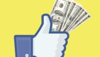 Facebook y su método para ganar dinero