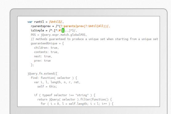El nuevo servicio para ganar velocidad a la hora de escribir el código