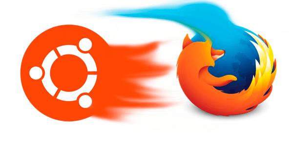 ubuntu y firefox metadatos sin cifrar