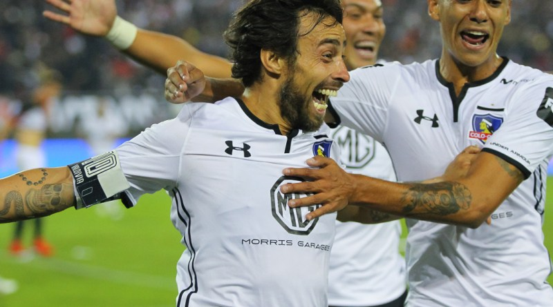 Jorge Valdivia nuevo refuerzo de Colo Colo / Imagen: Jorge Díaz Honorato @koke094