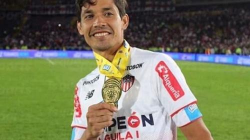Matías Fernández / @toquesports