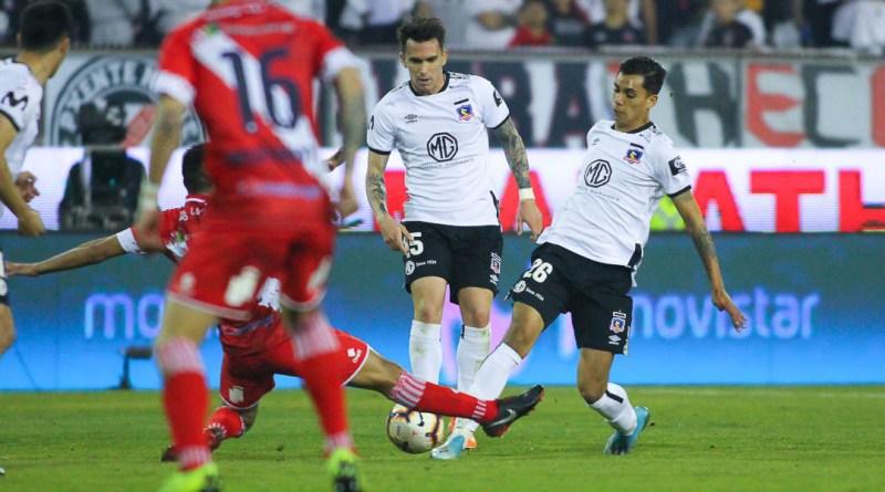 Colo Colo no pudo ante Curicó Unido / Imagen: Jorge Díaz Honorato