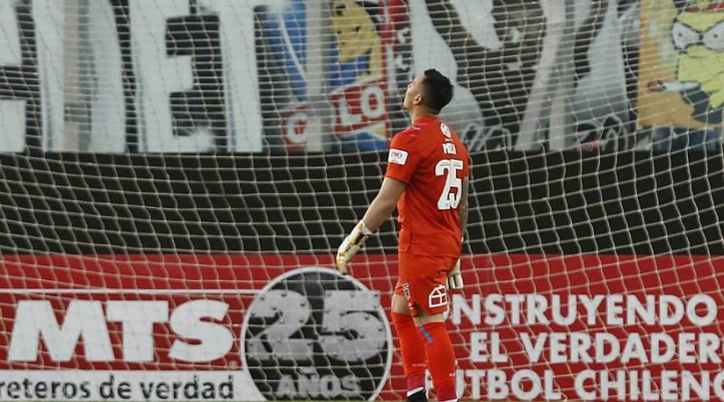 Dario Melo/ foto: La Tercera