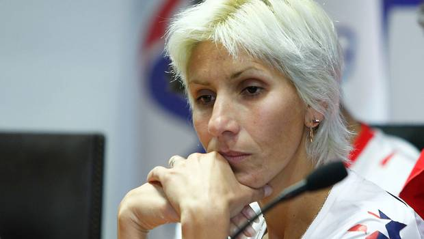 Erika Olivares cita a Colo a Colo a la Cámara