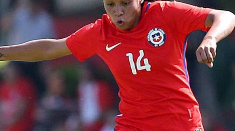 Fernanda Pinilla sobre Vidal