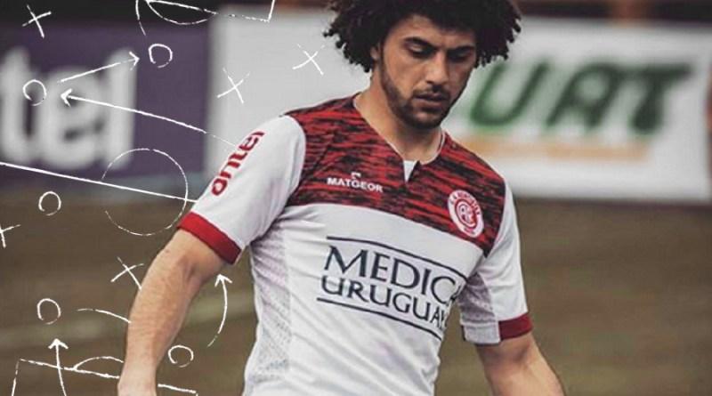 Colo Colo incorporó un nuevo defensa: ¿Cómo juega Maximiliano Falcón?