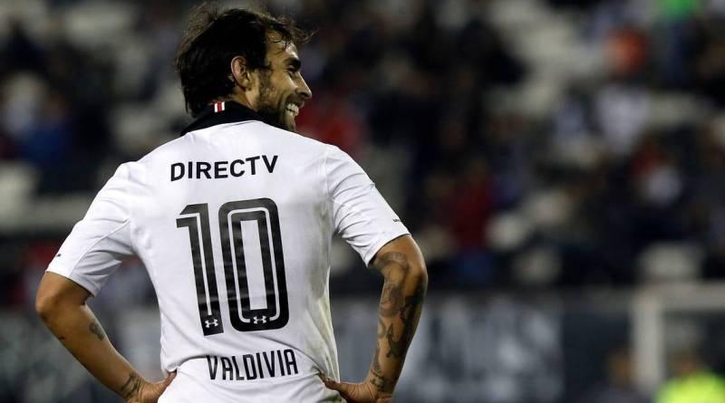 ¿El retorno de la magia? Jorge Valdivia podría volver a Colo Colo
