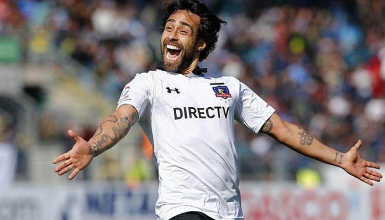 Jorge Valdivia no le cierra las puertas a un posible retorno a Colo Colo