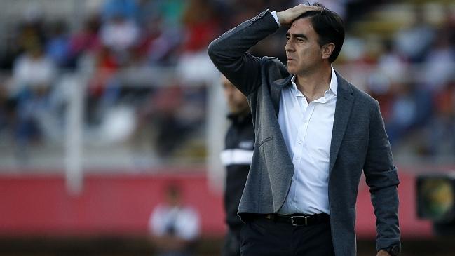 ¡Se acabó el tiempo! Colo Colo cerró el plantel para luchar su permanencia en Primera División