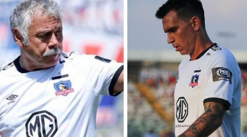 Carlos Caszely y las críticas de Mouche: ¿Cuántos campeonatos ha ganado?