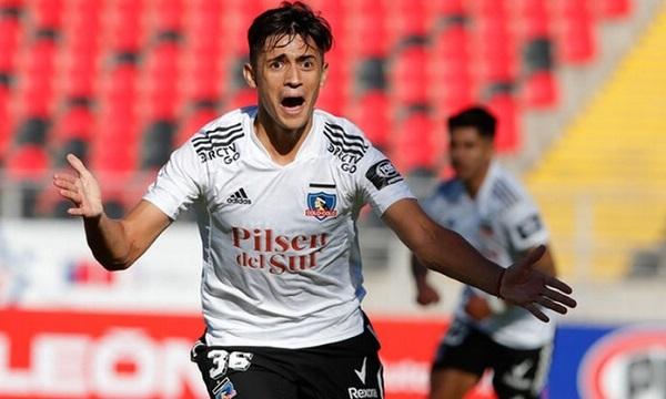 Pablo Solari mantuvo a Colo Colo en Primera División