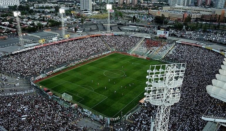 La millonaria cifra que deja de percibir Colo Colo sin público en el estadio