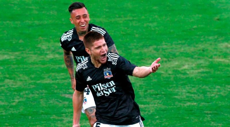 Tabla de posiciones | Colo-Colo queda puntero luego de derrotar a Universidad de Chile