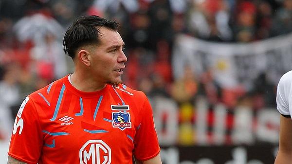 Darío Melo es nuevo refuerzo de Deportes Concepción