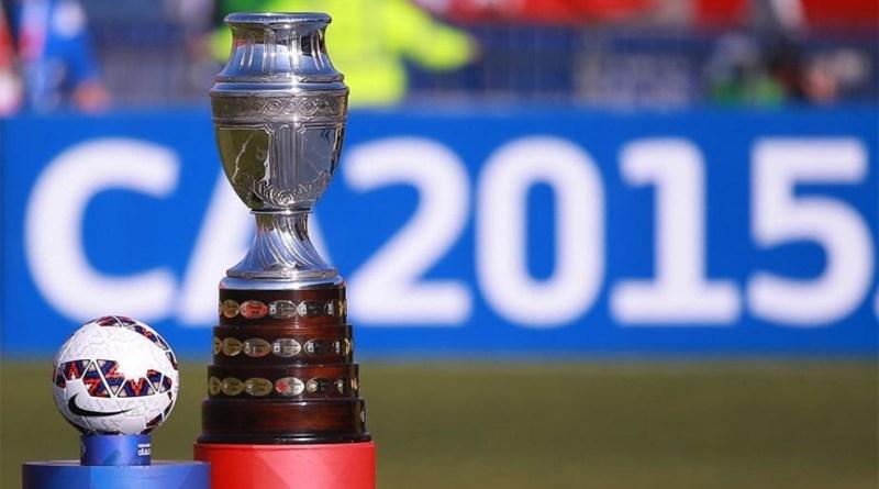 ¿Copa América en Chile? Conmebol anuncio que Argentina ya no será la sede del Torneo