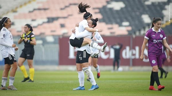 Colo Colo Femenino v/s Santiago Wanderers: Fecha, hora, y dónde ver el partido