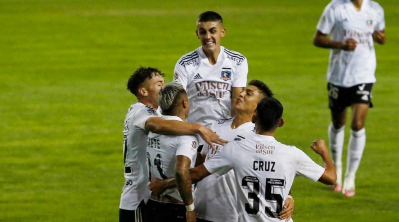 Orgullo colocolino: Siete jugadores albos nominados a la Selección sub 20