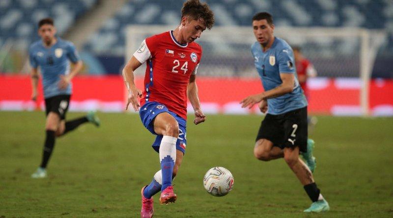 Tabla de posiciones: Chile empata y asegura la clasificación a los cuartos de final