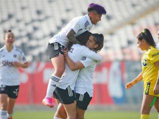 Tabla de posiciones | Colo Colo Femenino gana y vuelve al liderato