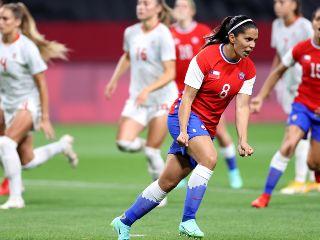 Chile v/s Japón: Hora, canal y dónde ver el partido