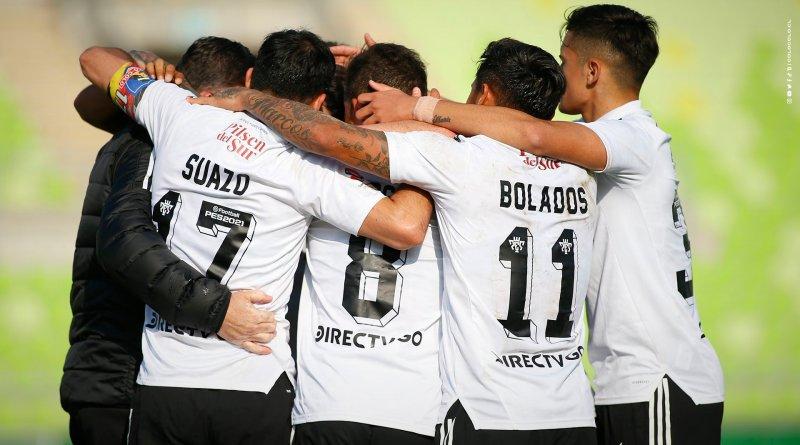 Colo Colo conoció su programación hasta la fecha 21 del Torneo Nacional