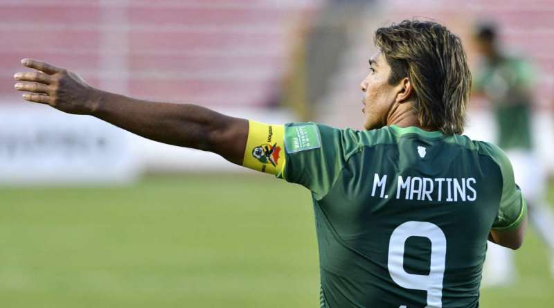 Marcelo Moreno Martins es la principal carta de Colo Colo para reforzar el ataque