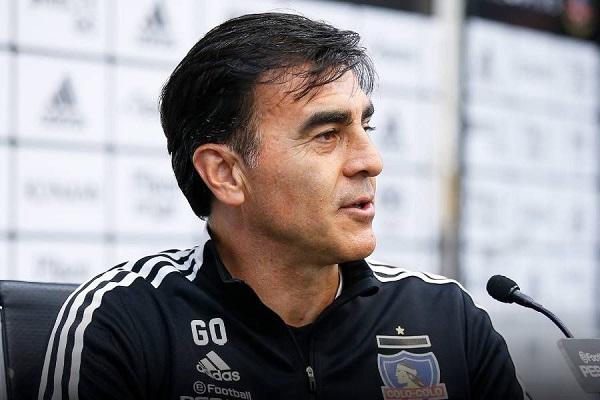 Gustavo Quinteros podría superar una marca personal