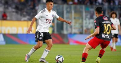Quieren blindarlo: Colo Colo ofrecería cuatro años de contrato a Vicente Pizarro