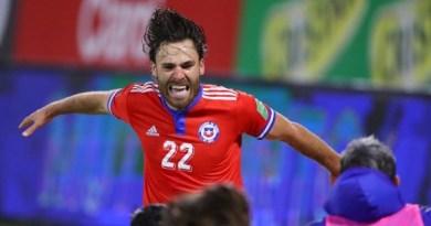Chile se vuelve a ilusionar tras triunfo ante Paraguay