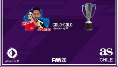 Photo of Colo Colo es el primer campeón del Torneo Nacional de Football Manager Chile