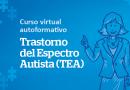 """Preinscríbete al curso virtual """"Trastorno del Espectro Autista"""""""