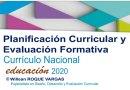 Planificación Curricular y Evaluación Formativa – Currículo Nacional – 2020 [PPT]