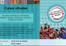 """Cursos virtuales de Escritura del """"Aimara, Ashaninka, Shipibo, Awajún, Quechua Central y Quechua Sureño"""", preinscripción de participantes : del 23 de setiembre al 21 de octubre"""
